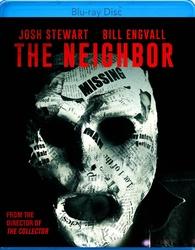 The Neighbor (Blu-ray)