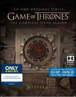 Game Of Thrones The Complete Eighth Season 4k Blu Ray Release Date December 3 2019 Steelbook