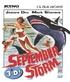 September Storm 3D (Blu-ray)