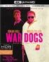 War Dogs 4K (Blu-ray)