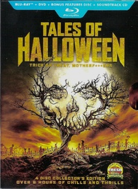 Tales of Halloween (Blu-ray)