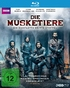 The Musketeers Season 3 (Blu-ray)