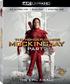 The Hunger Games: Mockingjay - Part 2 4K (Blu-ray)