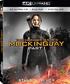 The Hunger Games: Mockingjay - Part 1 4K (Blu-ray)