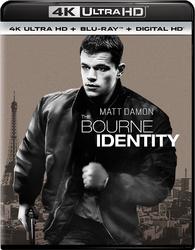 bourne identity full movie english