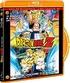 Dragon Ball Z - Las Películas: ¡La Derrota Del Super Guerrero! La Victoria Será Mía + ¡El Renacimiento De La Fusión! Goku Y Vegeta (Blu-ray)