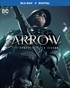 Arrow: The Complete Fifth Season (Blu-ray)