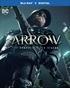Arrow: The Complete Fifth Season (Blu-ray)