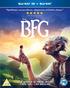 The BFG 3D (Blu-ray)