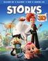 Storks 3D (Blu-ray)