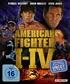 American Fighter 1-4 (Blu-ray)