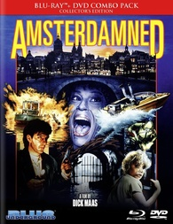 film amsterdamned