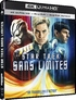 Star Trek Beyond 4K (Blu-ray)