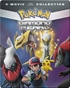 Pokémon: Diamond and Pearl 4-Movie Collection (Blu-ray)