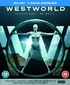 Westworld: Season One - The Maze (Blu-ray)