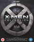 X-Men: Collection (Blu-ray)