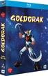 Goldorak Coffret 2 - Épisodes 28 à 53 (Blu-ray)