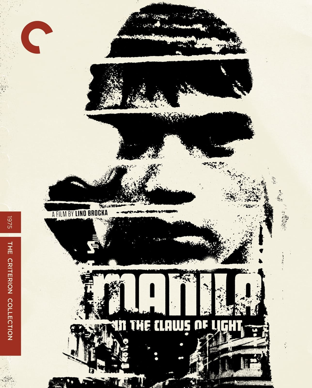 Manila in the Claws of Light (The Criterion Collection)(1975) Blu-ray