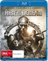 Rise of the Legend (Blu-ray)