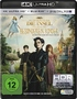 Miss Peregrine's Home for Peculiar Children 4K (Blu-ray)