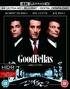 GoodFellas 4K (Blu-ray)