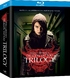 Dragon Tattoo Trilogy (Blu-ray)