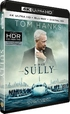 Sully 4K (Blu-ray)