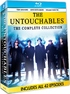 The Untouchables: The Complete Collection (Blu-ray)