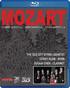 Mozart: Clarinet Quintet, K.581 / Horn Quintet, K.407 / String Quartet, K.169 3D (Blu-ray)