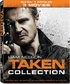 Taken 3-Movie Collection (Blu-ray)