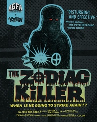 the zodiac killer 1971 cast
