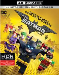 The Lego Batman Movie 4k Blu Ray Release Date June 13 2017 4k Ultra Hd Blu Ray