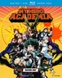 My Hero Academia: Season One (Blu-ray)