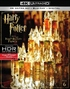 Harry Potter and the Half-Blood Prince 4K (Blu-ray)