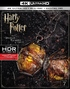 Harry Potter and the Deathly Hallows: Part 1 4K (Blu-ray)