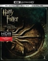 Harry Potter and the Chamber of Secrets 4K (Blu-ray)