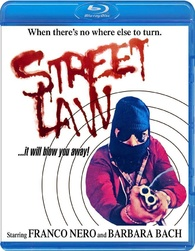Street Law (Blu-ray)