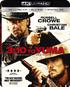 3:10 to Yuma 4K (Blu-ray)