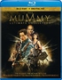 The Mummy Ultimate Collection (Blu-ray)