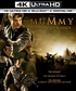 The Mummy Ultimate Trilogy 4K (Blu-ray)