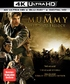 The Mummy Ultimate Trilogy 4K (Blu-ray)
