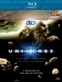 The Universe: 7 Wonders of the Solar System 3D (Blu-ray)