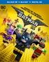 The LEGO Batman Movie 3D (Blu-ray)