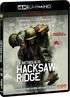 Hacksaw Ridge 4K (Blu-ray)