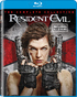 Resident Evil: The Complete Collection (Blu-ray)