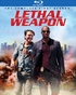 Lethal Weapon: The Complete First Season (Blu-ray)