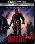 Dredd 4K (Blu-ray)