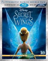 tinkerbell secret of the wings 2012 subtitle