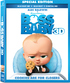 The Boss Baby 3D (Blu-ray)