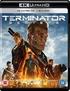 Terminator: Genisys 4K (Blu-ray)